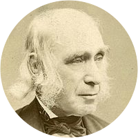 Picture of A. Bronson Alcott