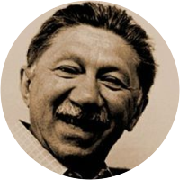 Picture of Abraham Maslow