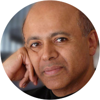Picture of Abraham Verghese