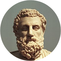 Picture of Aeschylus
