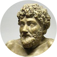 Picture of Aesop