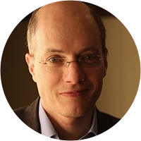 Picture of Alain de Botton