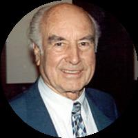 Picture of Albert Hofmann
