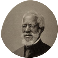 Picture of Alexander Crummell