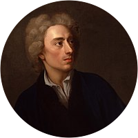 Picture of Alexander Pope