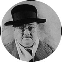Picture of Alexander Woollcott