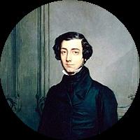 Picture of Alexis de Tocqueville