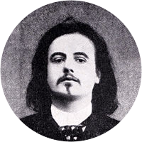 Picture of Alfred Jarry