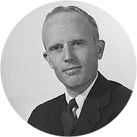 Picture of Alfred Whitney Griswold