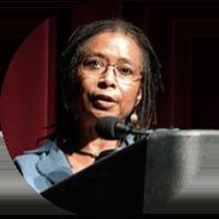 Picture of Alice Walker