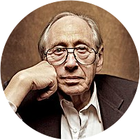 Picture of Alvin Toffler