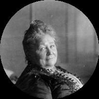 Picture of Amelia E. Barr