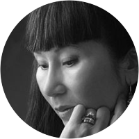 Picture of Amy Tan