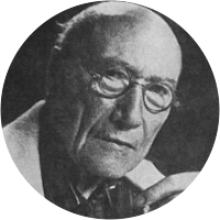 Picture of André Gide