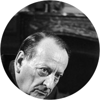 Picture of Andre Malraux