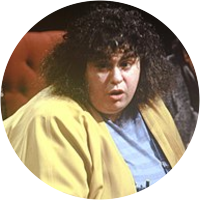 Picture of Andrea Dworkin