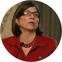 Picture of Anna Quindlen