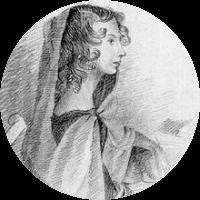 Picture of Anne Brontë