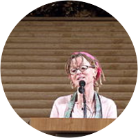 Picture of Anne Lamott