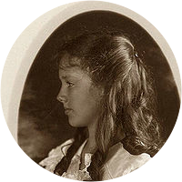 Picture of Anne Morrow Lindbergh