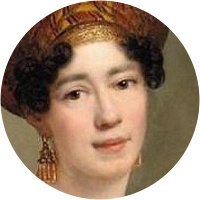 Picture of Madame Swetchine