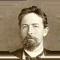 Picture of Anton Chekhov