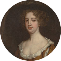 Picture of Aphra Behn