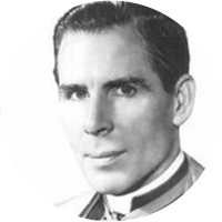 Picture of Archbishop Fulton Sheen