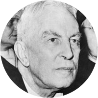 Picture of Arnold J. Toynbee