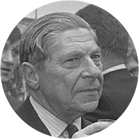 Picture of Arthur Koestler