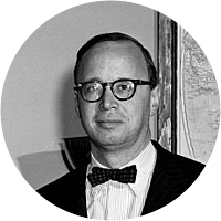 Picture of Arthur M. Schlesinger Jr.