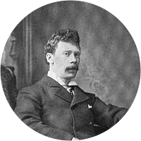 Picture of Arthur Quiller-Couch
