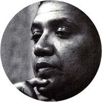 Picture of Audre Lorde