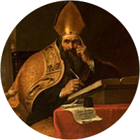 Picture of Augustine of Hippo