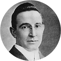 Picture of B. C. Forbes