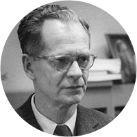 Picture of B. F. Skinner