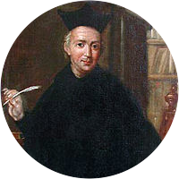 Picture of Baltasar Gracian