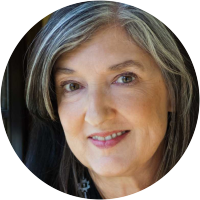 Picture of Barbara Kingsolver