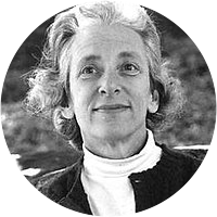 Picture of Barbara W. Tuchman