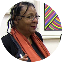 Picture of bell hooks