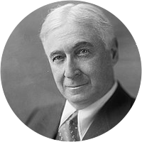 Picture of Bernard Baruch
