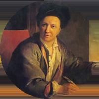 Picture of Bernard de Fontenelle