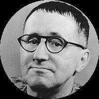 Picture of Bertolt Brecht