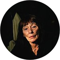 Picture of Beryl Bainbridge