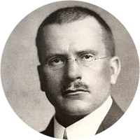 Picture of Carl Jung