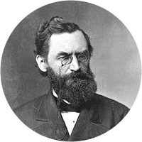 Picture of Carl Schurz