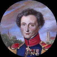 Picture of Carl von Clausewitz
