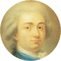 Picture of Carlo Goldoni