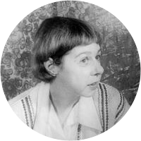 Picture of Carson McCullers