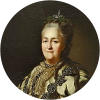 Picture of Catherine the Great